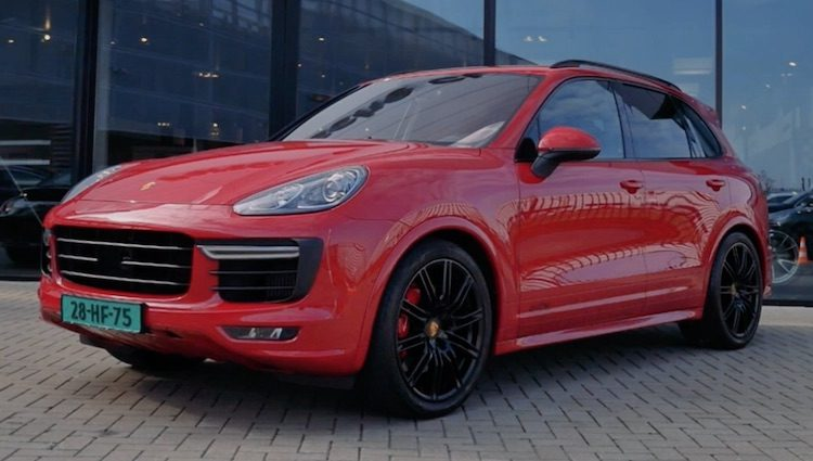porsche cayenne 958 2010 2017 occasion video aankoopadvies. Black Bedroom Furniture Sets. Home Design Ideas
