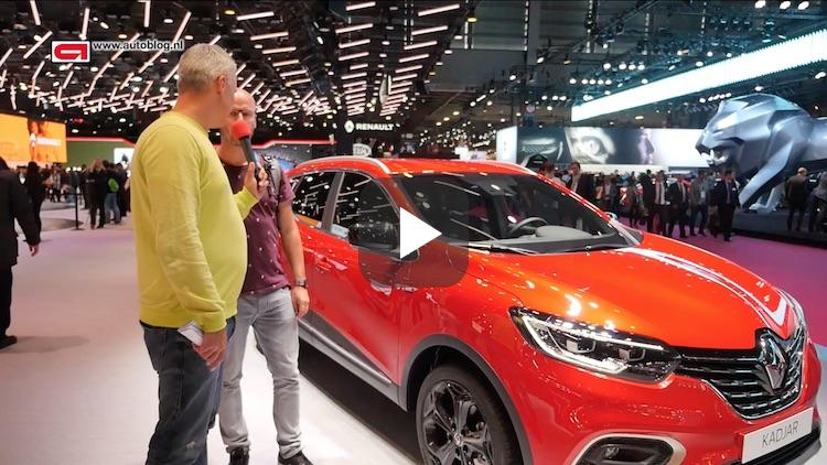 Autoblog video: autoshow Parijs 2018 (deel 9)
