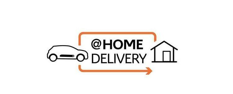 Delivery @ Home