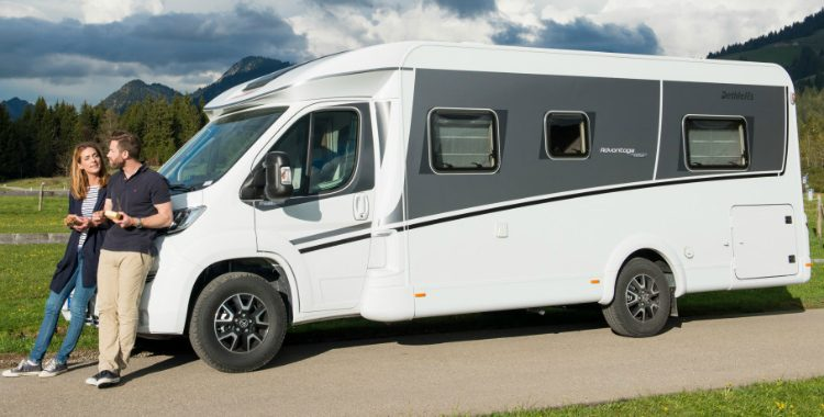 Dethleffs Advantage Edition Fiat Ducato '18