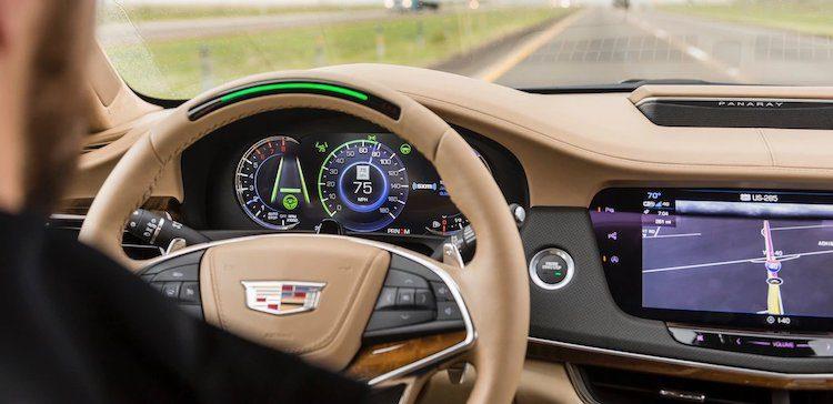 Is Tesla's Autopilot wel het beste zelfrijdende systeem?