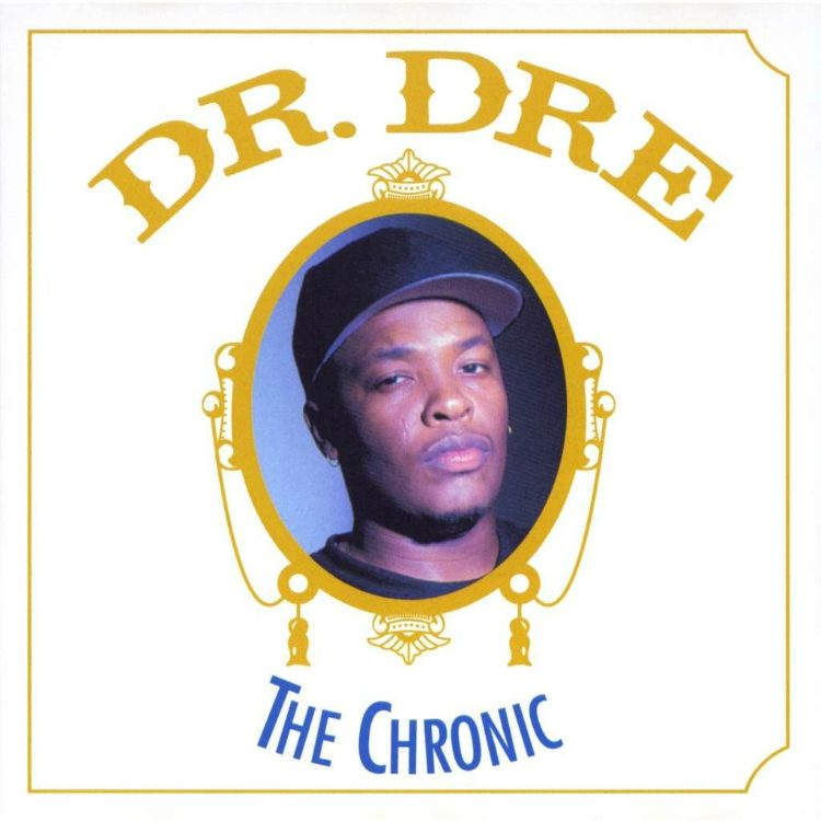 Dr. Dre - The Chronic '93