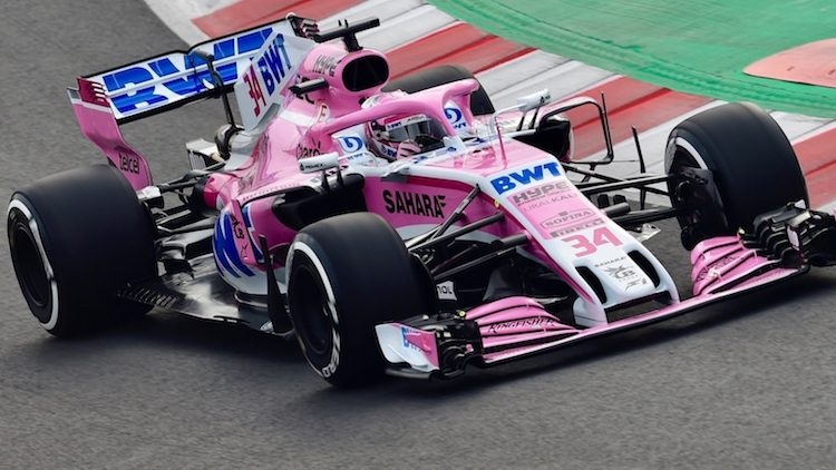 Lawrence Stroll koopt Force India