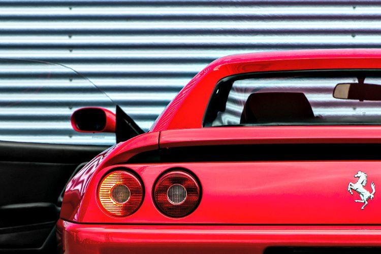 Ferrari F355 Berlinetta '96