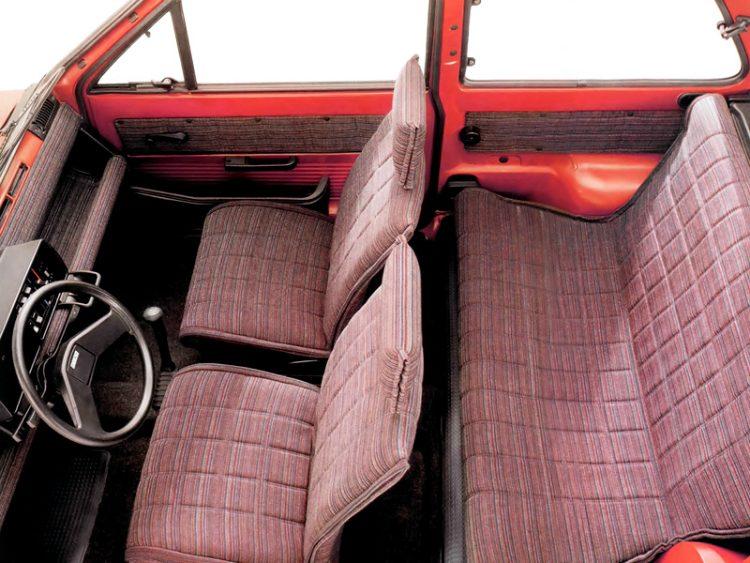 Fiat Panda 45 '80