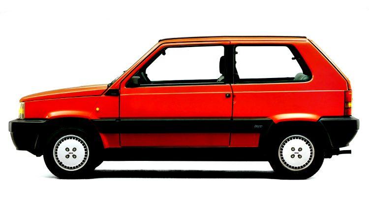 Fiat Panda Super (141)