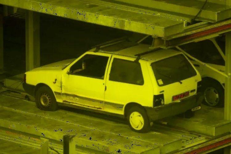 Mysterie achtergelaten auto's in parkeergarage ontrafeld