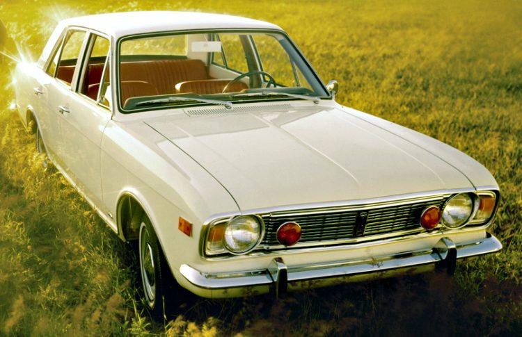 Ford Cortina '68