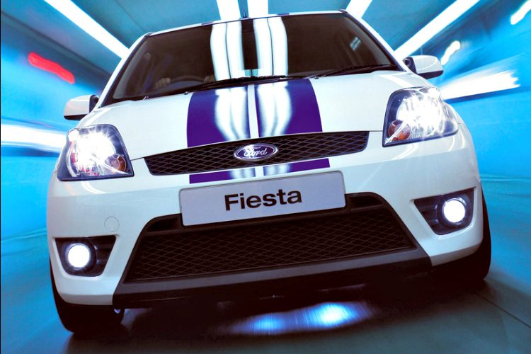 Ford Fiesta ST '06