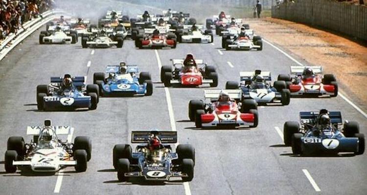 Welk land moet de Formule 1 écht bezoeken?