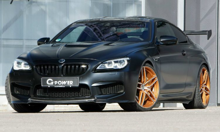 G-Power M6 Coupé (F13) '18