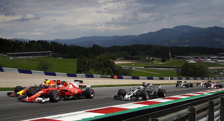 7 dingen die je moet weten voor de GP van Oostenrijk
