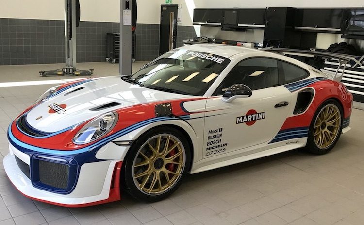GT2 RS Moby Dick
