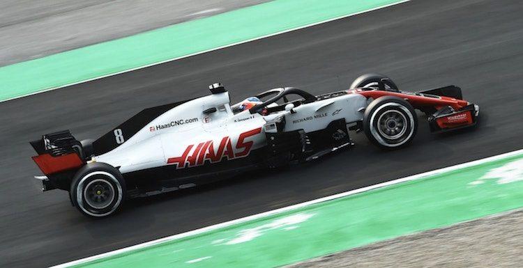 Concurrentie doen huilie-huilie om samenwerking Ferrari en Haas