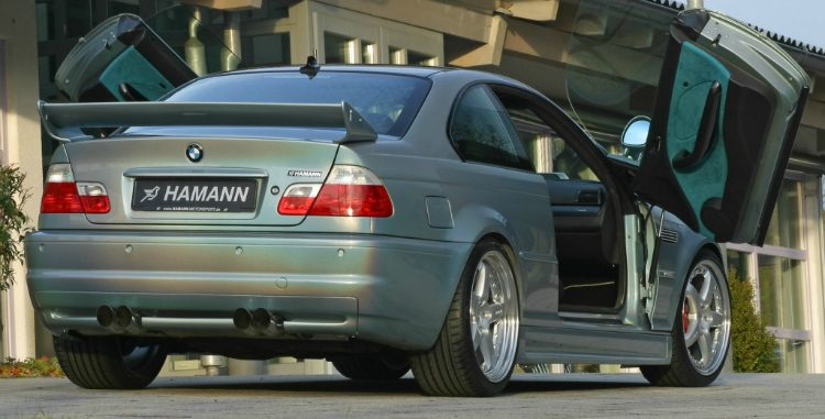 Hamann Las Vegas Wings '05