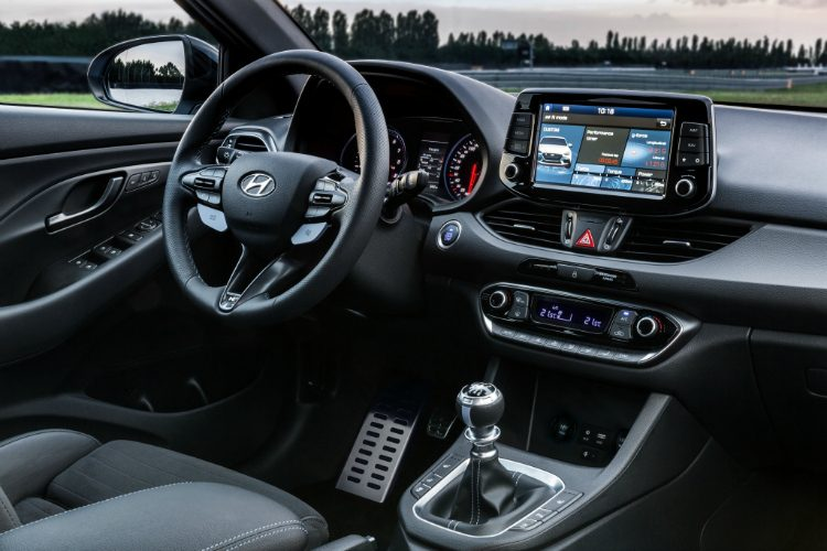 Hyundai i30 N2 Performance '18