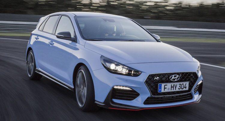 België koopt Hyundai i30 N massaal, wat doet Nederland?