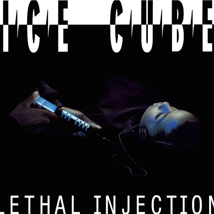 Ice Cube - Lethal Injection '94