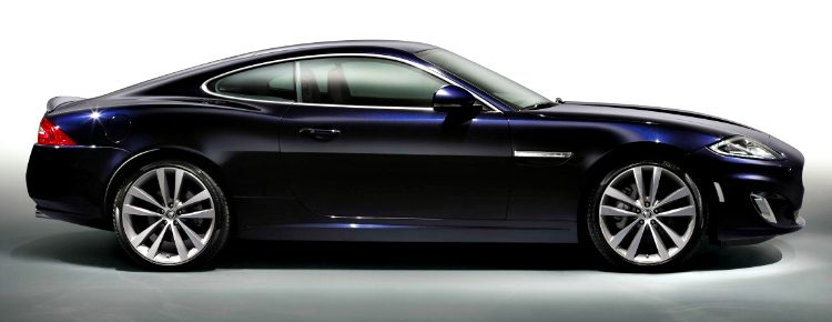Jaguar XK Special Edition '12