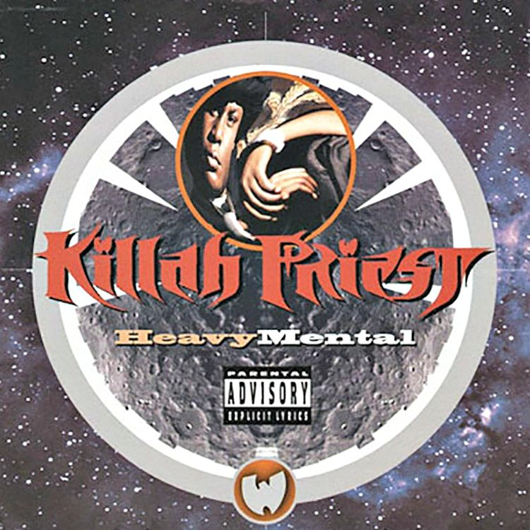 Killah Priest - Heavy Mental '98