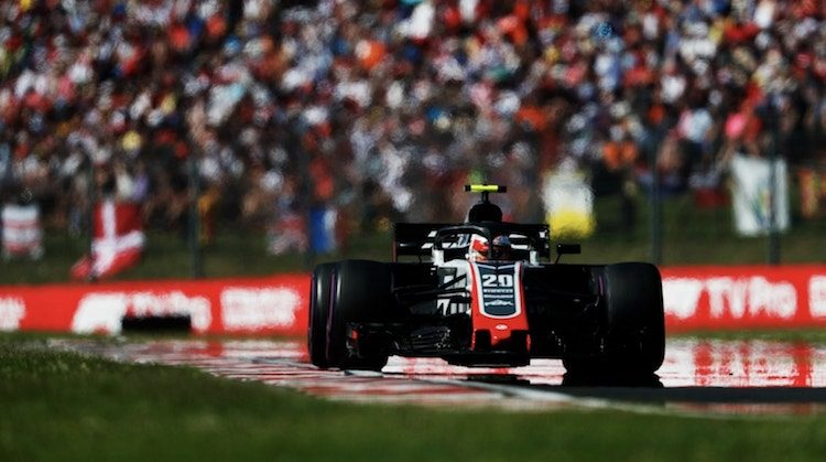 Column: zo eindigt de F1-stoelendans