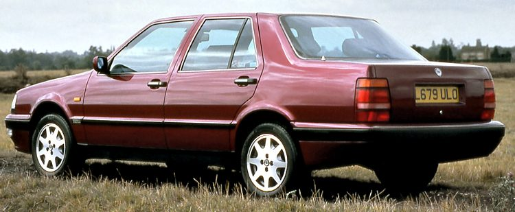 Lancia Thema LS V6 '94