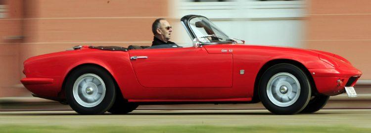 Lotus Elan S2 '64