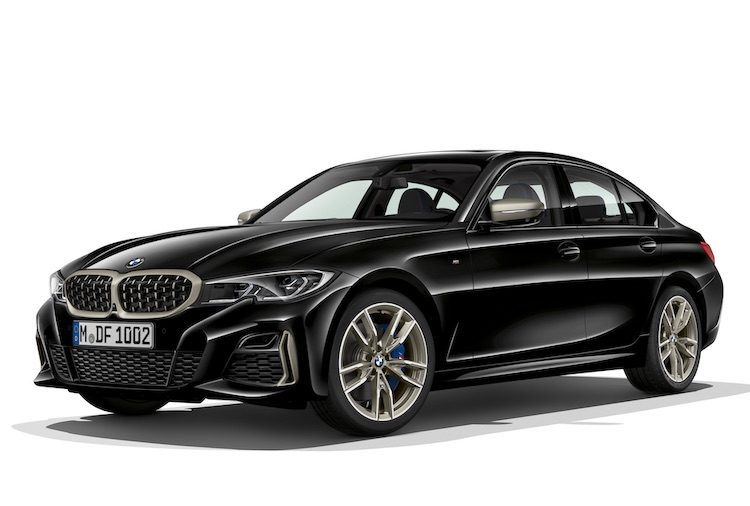 Officieel: dit is de BMW M340i xDrive