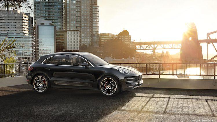 Zwitserland verbiedt import vieze Porsche-diesels