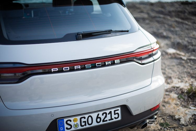 Porsche Macan (2019): rijtest en video