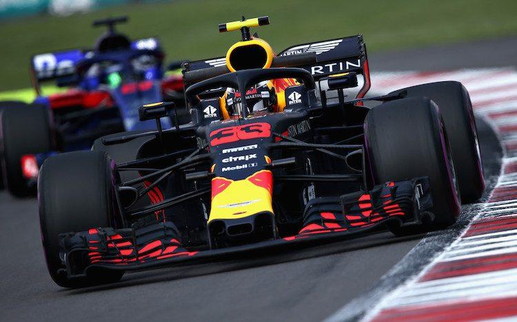 In beeld: de miljarden die Red Bull uitgaf voor succes in F1