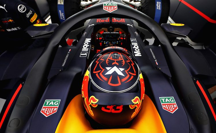 Uitslag Formule 1: Grand Prix van Rusland 2018