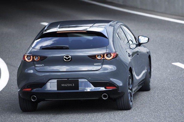 Dit kost de nieuwe Mazda3