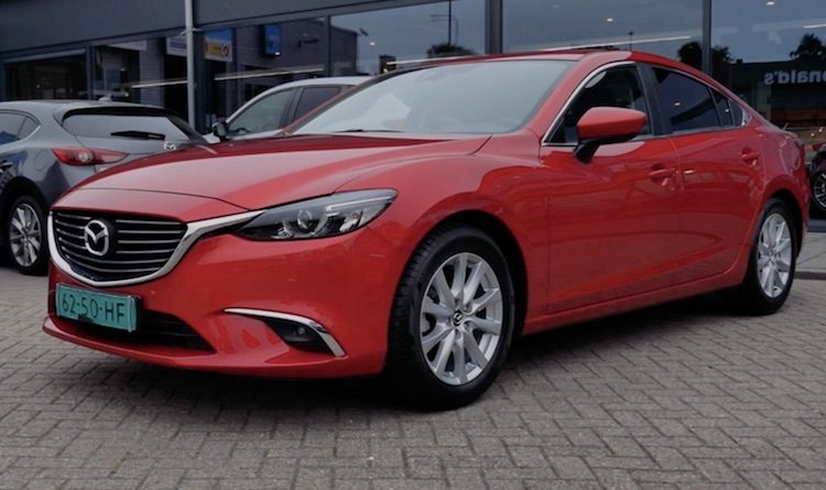 Mazda 6 2013 Heden Occasion Video Aankoopadvies Autoblognl