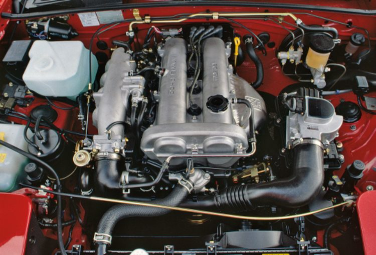 Mazda B6