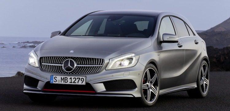 Vergelijking: de nieuwe Mercedes A-Klasse vs. de oude