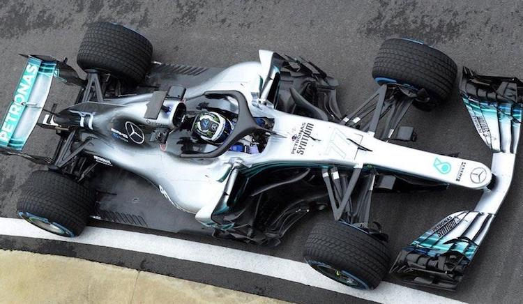 Hiermee wil Mercedes-AMG de F1-titel winnen