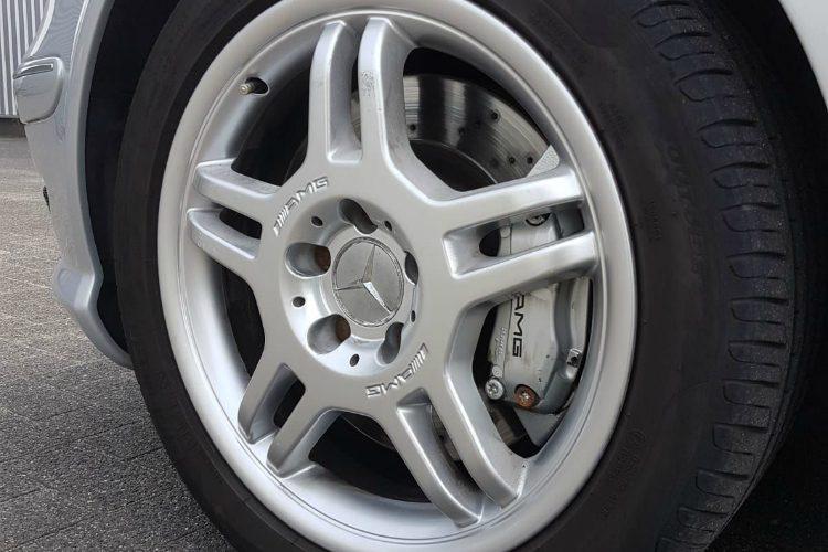Mercedes C30 CDI