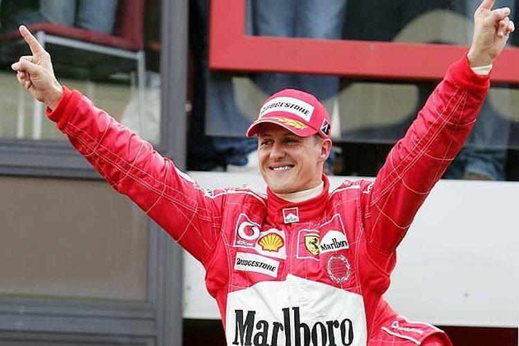 Schumacher's kartbaan moet ophoepelen, maar waarom?