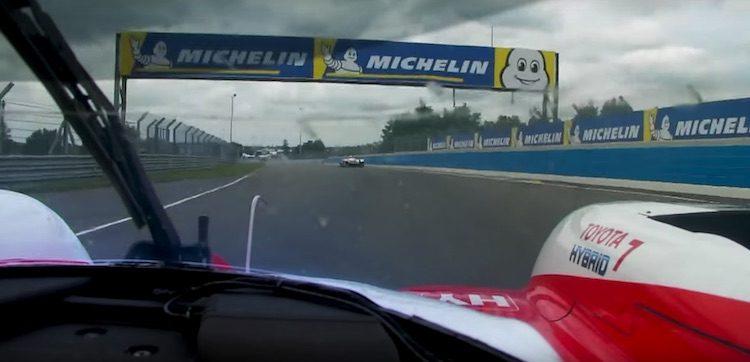 Le Mans