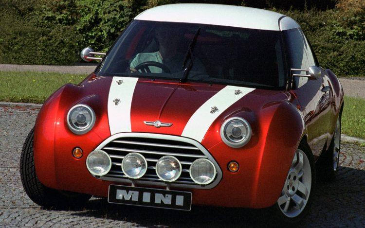 Mini MCV30 Concept