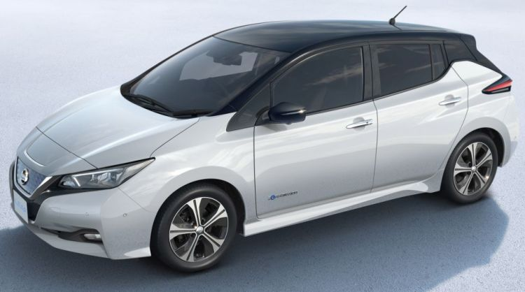 Elektrische Auto Leasen Is Goedkoper Dan Kopen Autoblog Nl