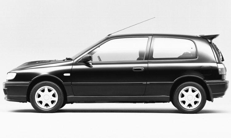 Nissan Pulsar GTi-Ra (RNN14)