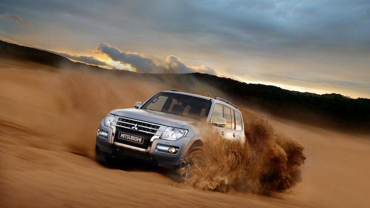 Mitsubishi haalt iconisch model uit Nederlands gamma