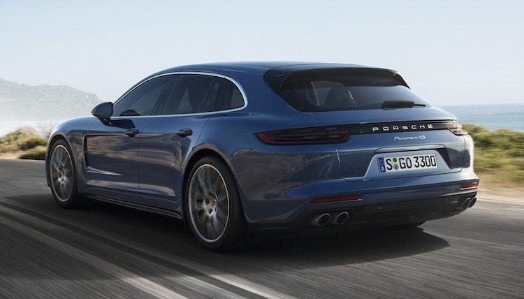 BREEK: Porsche stopt voor goed met de diesel