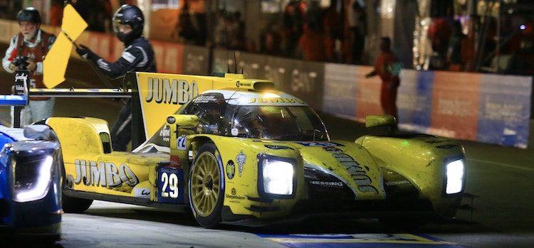 Le Mans 2018: Toyota en Alonso grijpen de overwinning!