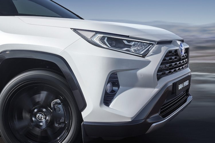 Nederlandse prijs Toyota RAV4 bekendgemaakt