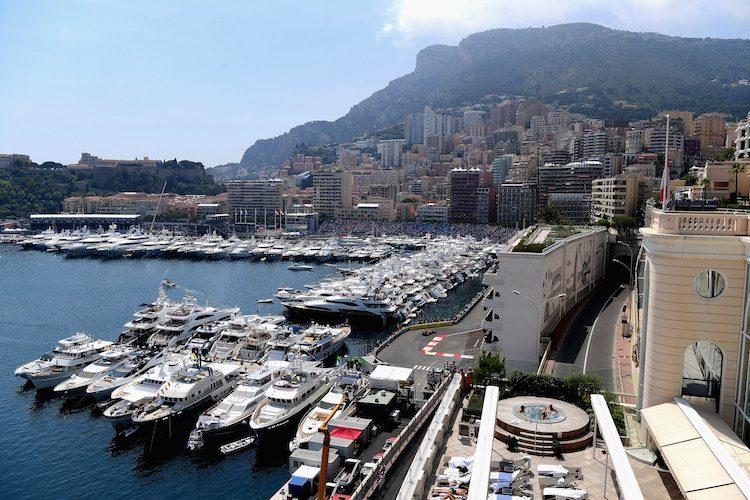 Monaco en Rusland willen toch grid girls