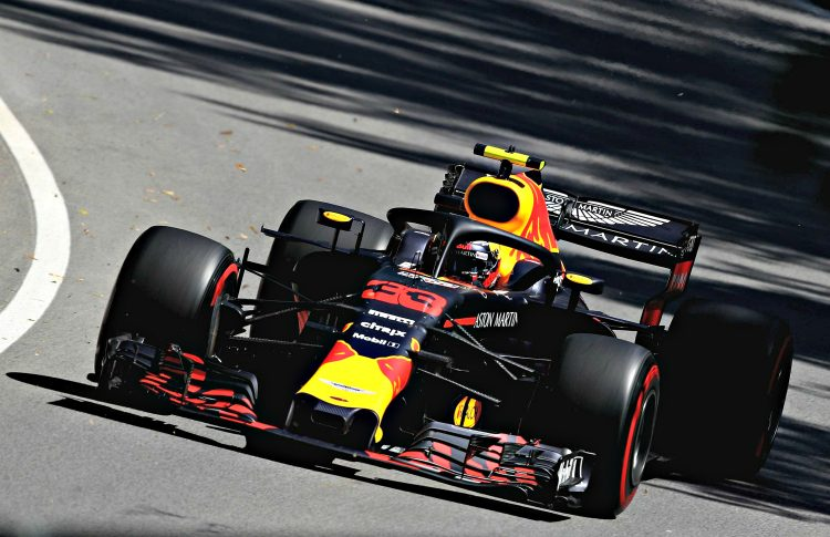Red Bull Racing RB14 '18