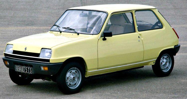 Renault 5 '75